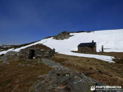 Parque Natural del Lago de Sanabria - excursiones fin de semana;videosenderismo